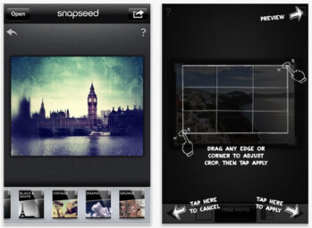 Google looks to bolster mobile photos with Snapseed acquisition