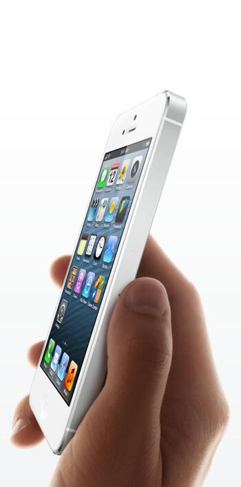 Apple iPhone 5 first reviews recap