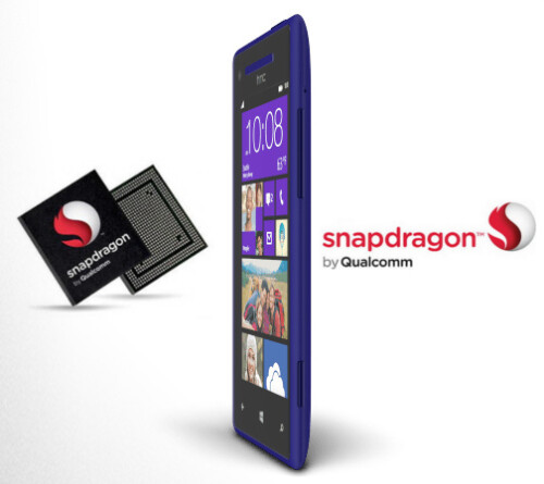 Dual-core 1.5GHz Snapdragon S4