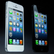 The Apple iPhone 5 supports 4G LTE service