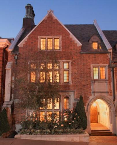 Jony Ive Mansion