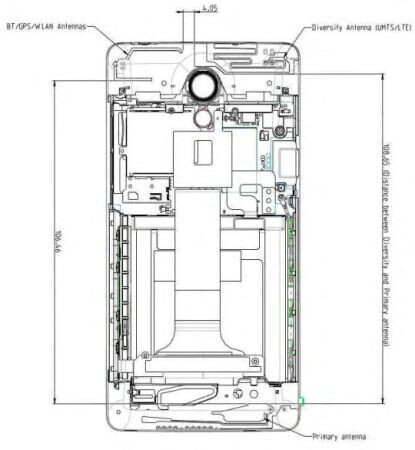 Sony Xperia T wades through FCC showing AT&T LTE love