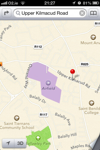 10 Apple Maps fails