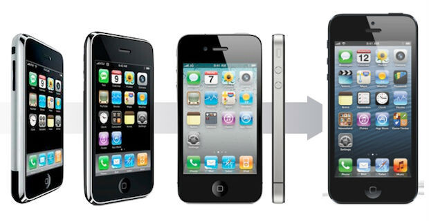 iPhone 5's terrible letterbox show Apple's apathy for developers