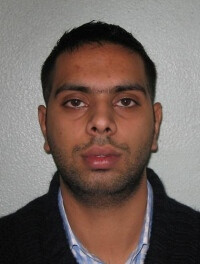 Apple iPhone 5 robbery suspect Usman Sethi