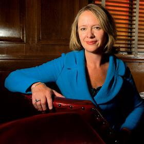 Clearwire's CFO Hope Cochran - Clearwire to start building out its LTE network this month