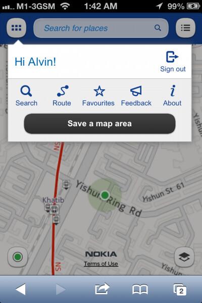 Nokia tells unhappy iOS 6 map users to try Nokia Maps on ...
