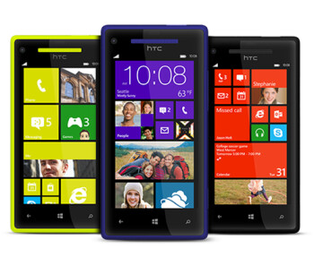 Nokia believes that the HTC 8X (R) looks too much like its Nokia Lumia 820