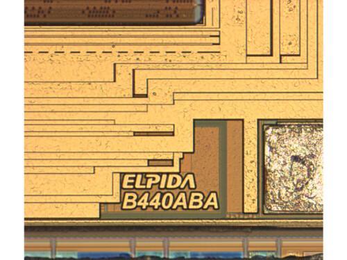 1GB Elpida RAM
