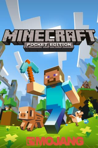 Minecraft - Android, iOS