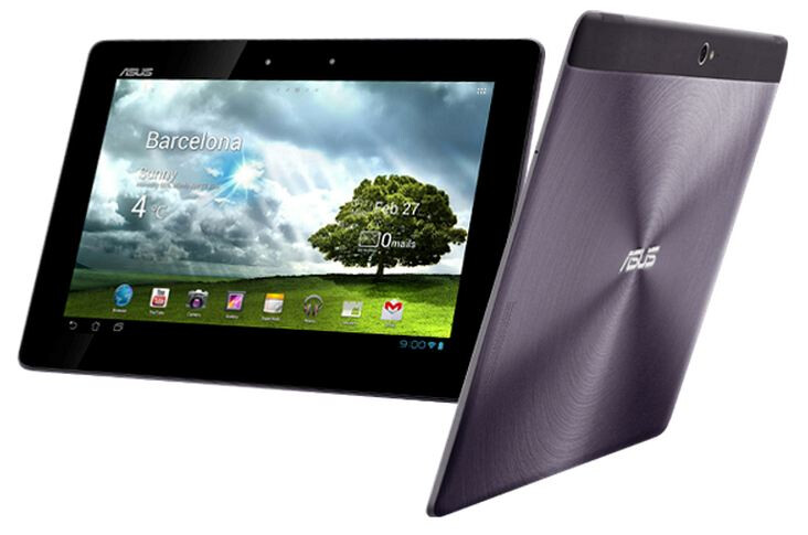 Android 4.1 is delayed for the Asus Transformer Pad Infinity - While Asus Transformer Prime gets Android 4.1 today, Asus Transformer Pad Infinity update is delayed