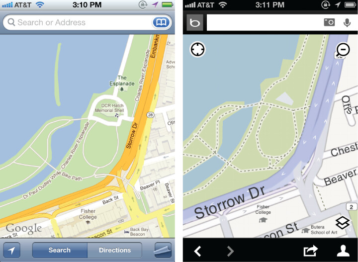 iOS Maps will be great for Apple (and Android users too)
