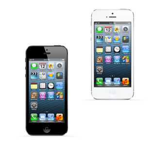 The Apple iPhone 5 launches today in 22 more countries
