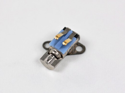 AT&T iPhone 4 rotational vibrating motor