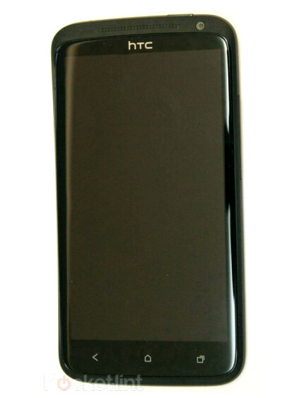 New HTC One X+ images surface