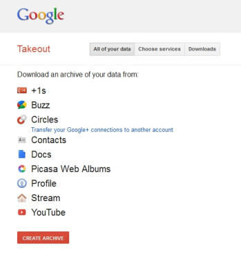 Google Takeout lets you retrieve your original YouTube videos