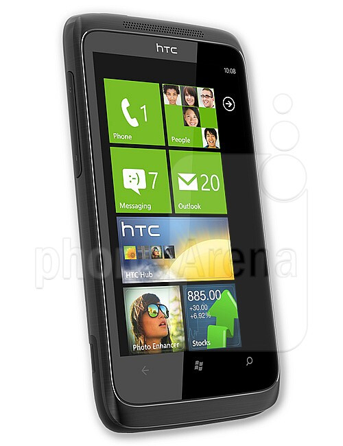 Vodafone cancels Windows Phone 7.5 Tango update for HTC 7 Trophy