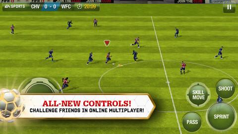 FIFA SOCCER 13 - iOS - $6.99