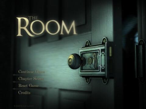 The Room - iPad - $4.99