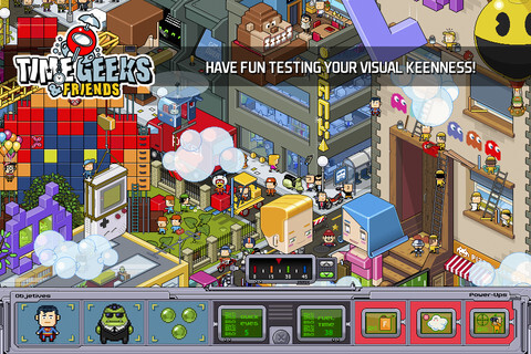 Time Geeks and Friends Premium - iOS - $2.99