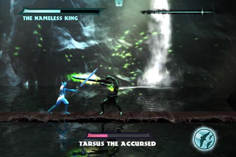 God of Blades - iOS - $2.99