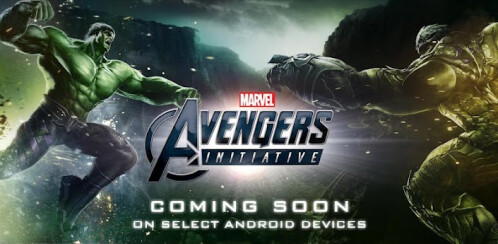 Avengers Initiative - Android, iOS - $6.99/$2.99 (sale price for iOS)