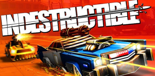 Indestructible - iOS, Android - Free
