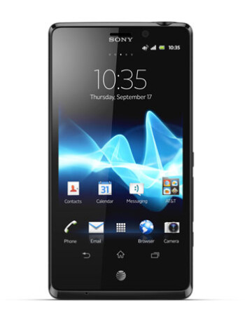 James Bond's Sony Xperia TL, coming to AT&T