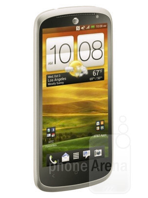 AT&T to exclusively offer the HTC One VX