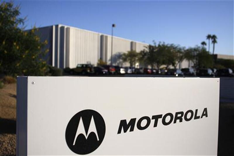 Motorola has withdrawn its claim against Apple - Motorola Mobility drops ITC patent claim against Apple