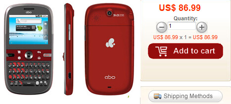 The $87 ABO phone - Entertainment Weekly's digital ads come with limited use Android phone