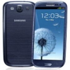 The Samsung Galaxy S III helped Samsung set a new quarterly earnings record
