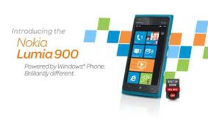 The Lumia 900 has been an AT&T exclusive