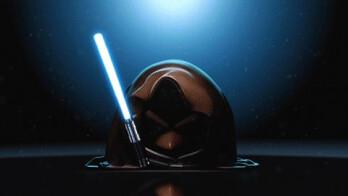 Angry Birds/Star Wars mashup teased
