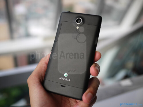 Will it one-up the pricing found with the Xperia ion