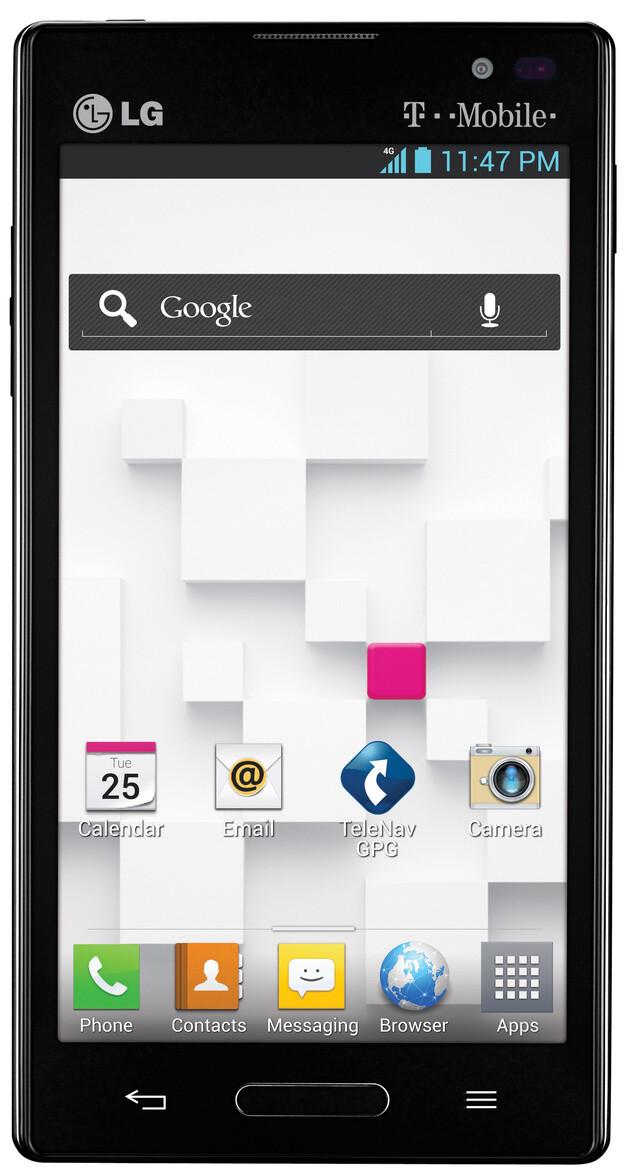 T-Mobile officially announces LG Optimus L9