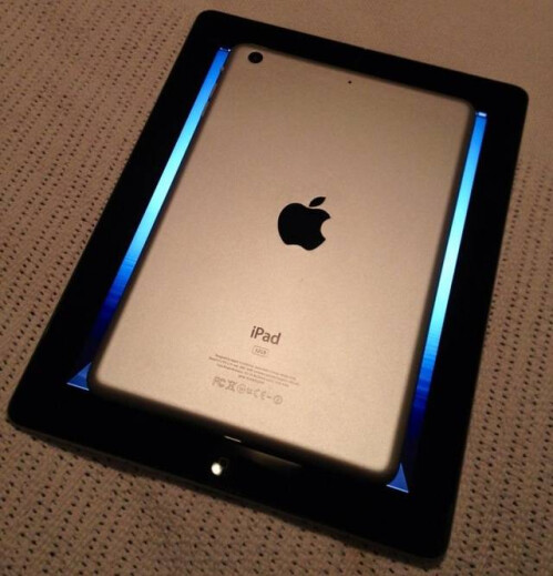 Apple iPad mini images