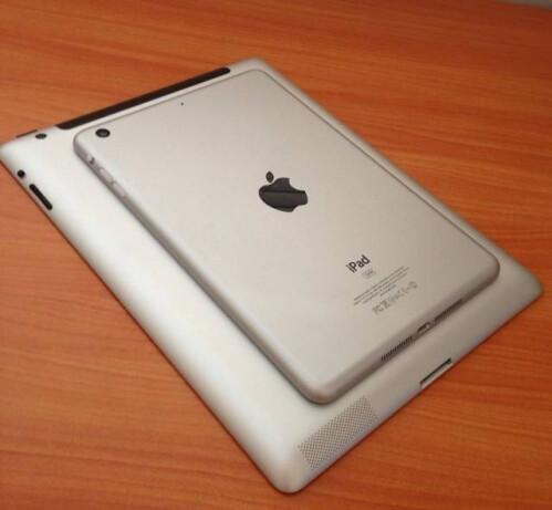Apple iPad mini images