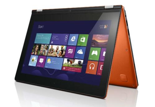Lenovo IdeaPad Yoga 11 (Win RT, $800)