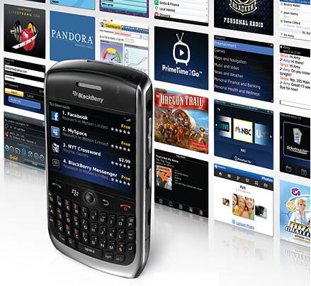 BlackBerry App World has had over 3 billion downloads - RIM starts accepting submissions for BlackBerry 10 apps