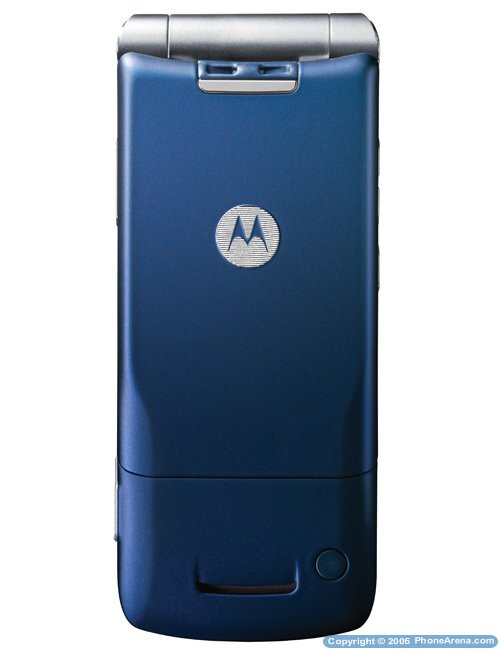 Motorola announces the next RAZR - the KRZR