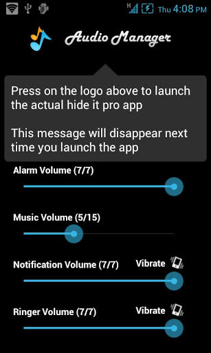Hide It Pro screenshots