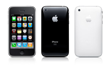 The ban against the Apple iPhone 3GS and other iOS devices in South Korea is temporarily stayed