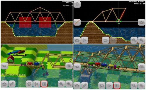 Bridge Construction Kit