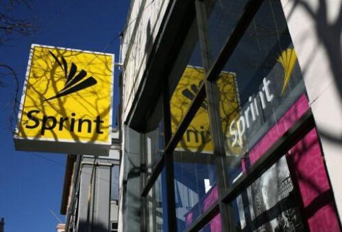 Won't make Sprint's debt go away