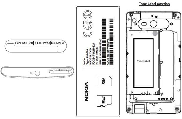 The Nokia Lumia 920 and Nokia Lumia 820 visit the FCC - FCC visits for the AT&T Nokia Lumia 920 and the Nokia Lumia 820
