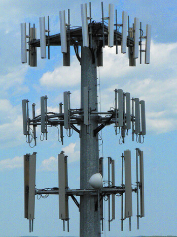 U.S.consumers pay more for LTE