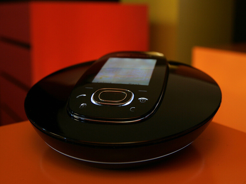 BenQ-Siemens announce three new phones - E71, E81 and SL91