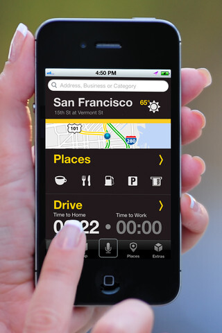 best navigation app for iphone the best free or cheap gps navigation apps for the iphone 1715