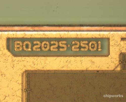Hello BQ2025